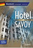 Joseph Roth Hotel Savoy Adaptacja klasyki z ćwiczeniami