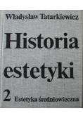 Historia estetyki 2
