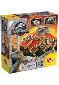 Jurassic World SuperKit Szkielet T.REX