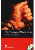 The Treasure of Monte Cristo Pre-intermediate + CD