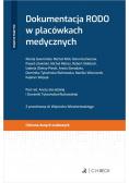 Dokumentacja RODO w placówkach medycznych