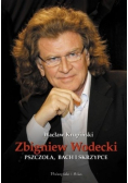 Zbigniew Wodecki Pszczoła Bach i skrzypce