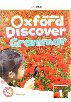 Oxford Discover 2E 1 Grammar