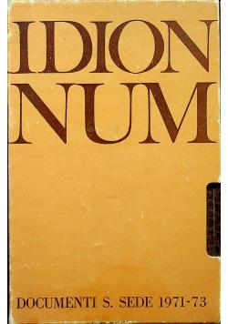 Enchiridion Vaticanum 4 Documenti Ufficiali della Santa Sede 1971-1973