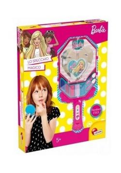 Barbie Magiczne lusterko Make Up