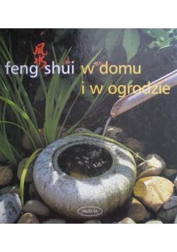 Feng shui w domu i w ogrodzie