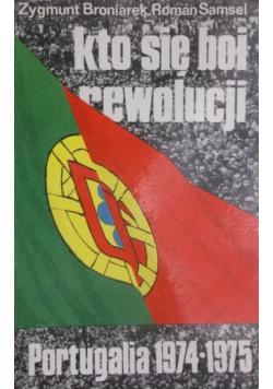Kto się boi rewolucji
