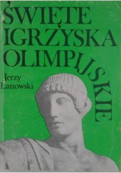 Święte igrzyska olimpijskie