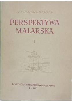 Perspektywa malarska I
