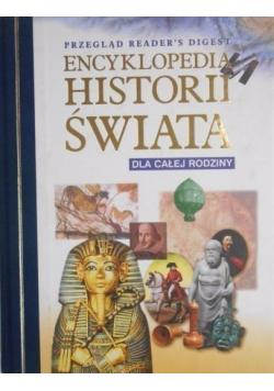 Encyklopedia historii świata dla całej rodziny