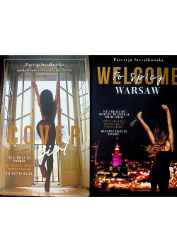 Cover girl / Welcome to spicy Warsaw