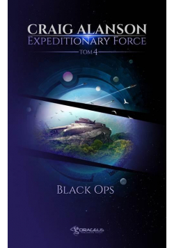 Expeditionary Force T.4 Black Ops