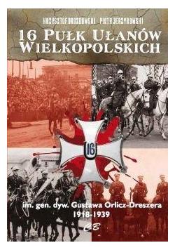 16 Pułk Ułanów Wielkopolskich..