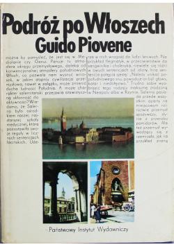 Podróż po Włoszech