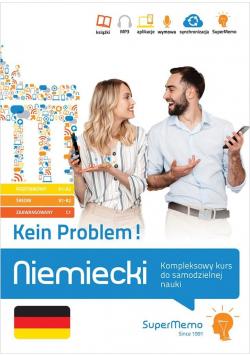Kein Problem Niemiecki Kompleksowy kurs