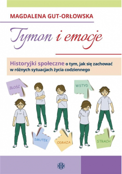 Tymon i emocje