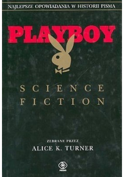 Playboy science fiction
