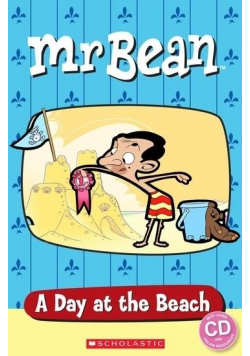 A Day at the Beach. Reader Starter Level + CD