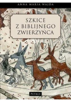 Szkice z biblijnego zwierzyńca