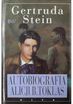 Autobiografia Alicji B. Toklas