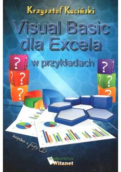 Visual Basic dla Excela w przykładach