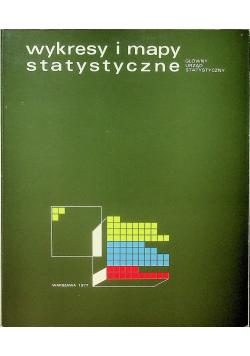 Wykresy i mapy statystyczne