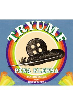 Tryumf Pana Kleksa audiobook