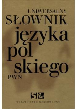 Uniwersalny słownik języka polskiego