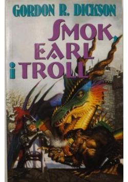 Smok Earl i Troll