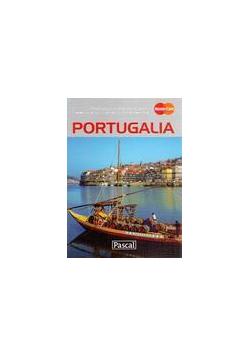 Przewodnik ilustrowany - Portugalia '10 PASCAL