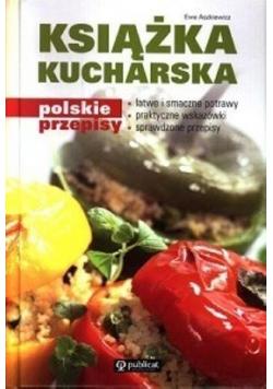 Książka kucharska polskie przepisy