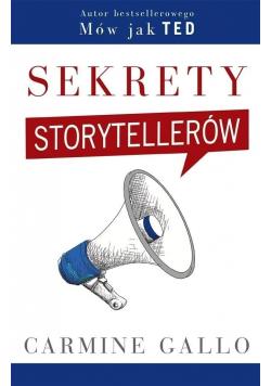 Sekrety storytellerów