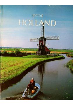 Focus op Holland
