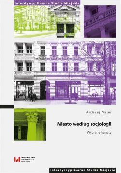 Miasto według socjologii