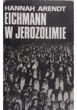 Eichmann w Jerozolimie