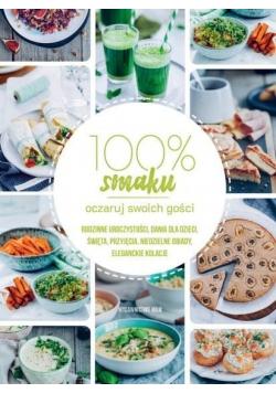 100 Smaku Oczaruj swoich gości