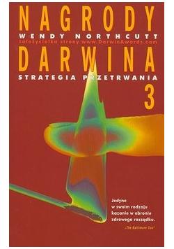 Nagrody Darwina 3 Strategia przetrwania