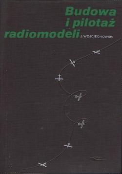 Budowa i pilotaż radiomodeli