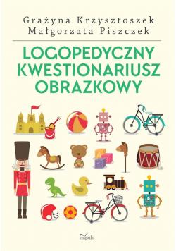 Logopedyczny kwestionariusz obrazkowy