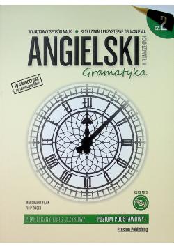 Angielski w tłumaczeniach Gramatyka  część 2