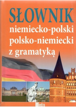 Słownik niem-pol, pol-niem z gramatyką