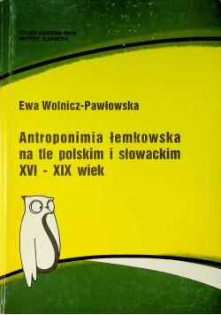 Określenia wymiarów w języku polskim