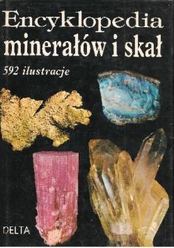 Encyklopedia minerałów i skał