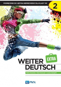 Weiter Deutsch 2 EXTRA. KB w.2021