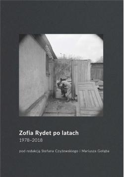 Zofia Rydet po latach