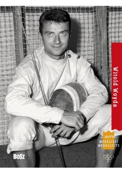 Witold Woyda. Medaliści