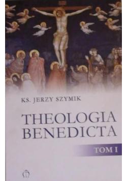 Theologia Benedicta
