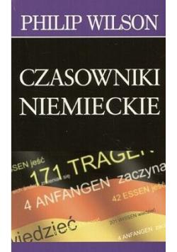 Czasowniki niemieckie