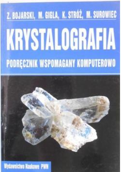 Krystalografia podręcznik wspomagany komputerowo