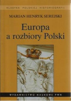 Europa a rozbiory Polski